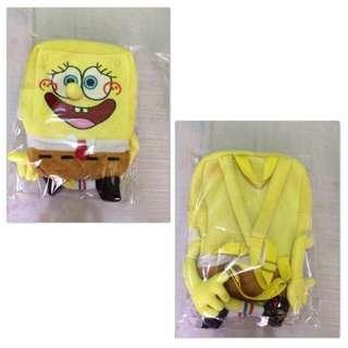 SpongeBob Bag for Kids