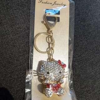 Hello Kitty Key Chain