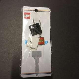 LEGO 日本版匙扣
