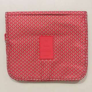 Reduced Price! Travel Toiletry Pouch