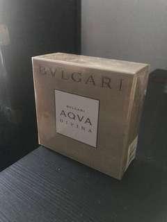 Bvlgari Aqva divina