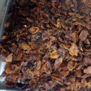 無糖生晒漳州圓肉 每斤hk100圓