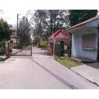 190sqm Residential Lot Greenview Exec Village Sauyo Quezon City