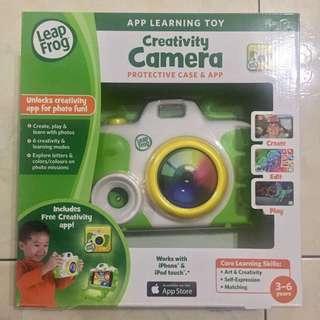 Reduced Price! Creativity Camera Protective Case & App