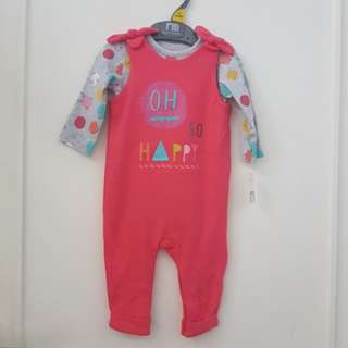 Set overal mothercare