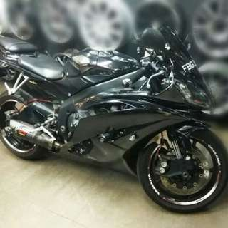 Sticker Wrap - All model Motorbike wrap