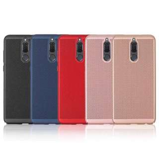 Mr Me Perforated Air Cool Case for Huawei Nova 2i