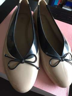 Melissa Shoes Size 39 (24,5cm)