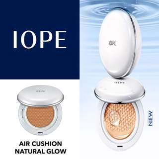[BN] IOPE Natural Glow Air Cushion   N23