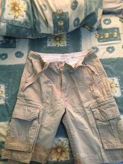 Aeropostale AUTHENTIC Cargo Shorts (Solo or Bundle)