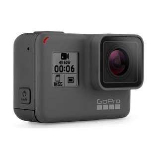 GoPro Hero 6 interested pm me
