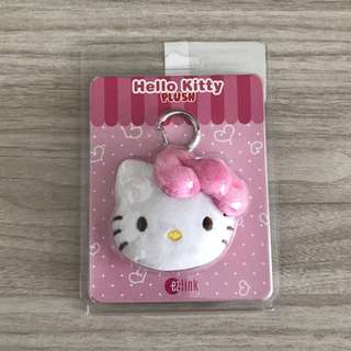 Hello kitty ezlink toy