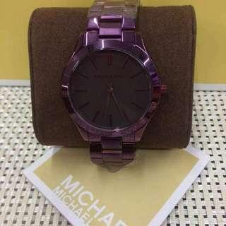 Mk Watch Limited