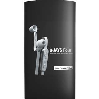 PROMO - Jays Four White for Android