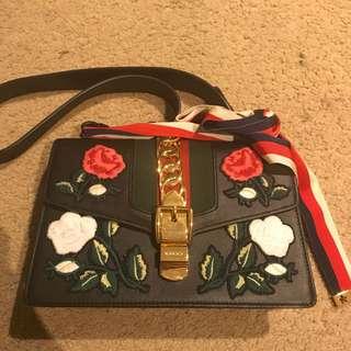 Gucci Sylvia Bag