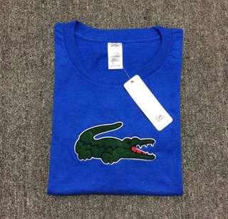 Lacoste Big logo shirt