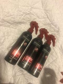 Tresemme Heat Protection Spray