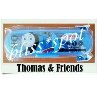 FIXED PRICE🆕Brand New Thomas The Train Pencil Case & Stationaries