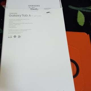 "Samsung tab A6 wifi new10.1"""