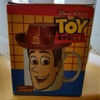 Woody Cup (New)