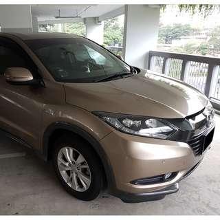 Honda HR-V Auto 1.5