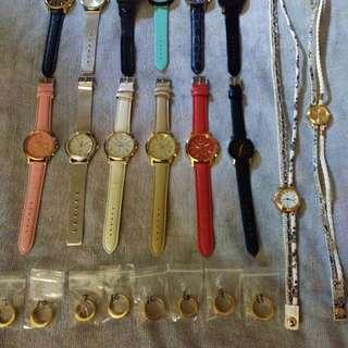 Watches n Rings