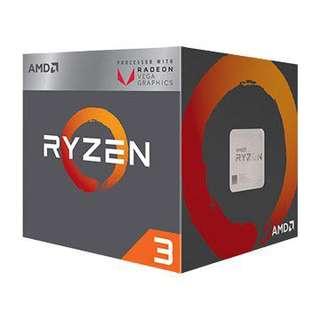 Amd R3 gtx1050ti食雞電腦
