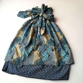 Bali dress usia 3-5