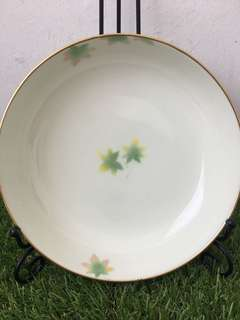 深川製 日本 Medium Bowl