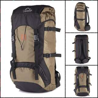 TAS BACKPACK HIKING INFICLO