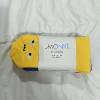 MONKI socks