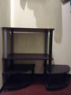 Tv stand/rack (changable)