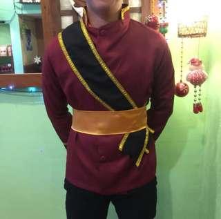 Disney King Roland Costume