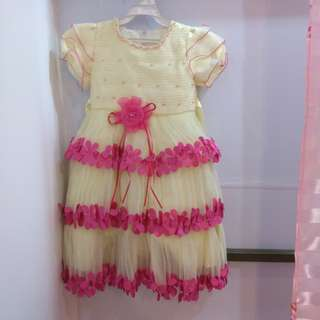 Dress for children size 22
