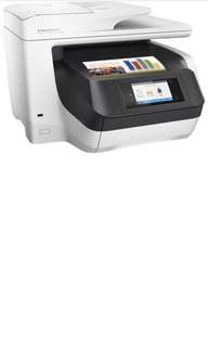 HP office pro 8720