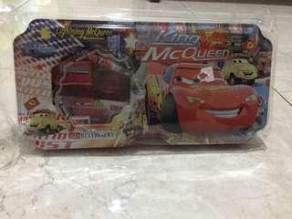 Tempat pensil cars mc queen