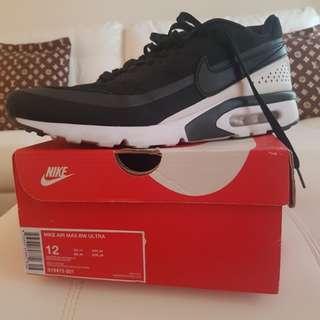 Nike Air Max BW Ult