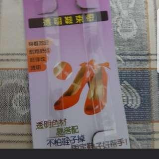shoes strap (heels wont slips)