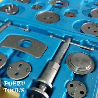 Brake pads /calipper tool's kit