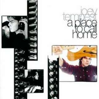Joey Tempest – A Place To Call Home CD