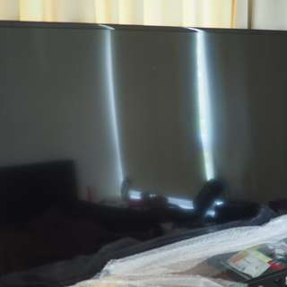 "Samsung TV Full HD 55"" inch"