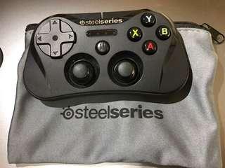 SteelSeries Stratus iOS MFi controller
