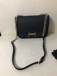 Jelly toyboy 惡搞hermes bag