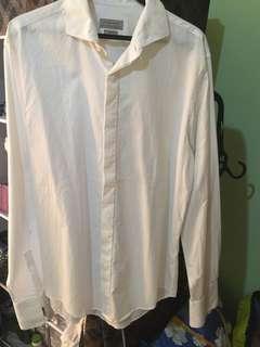 White Dress Shirt (Zara)