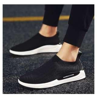 Men's Breathable Casual Shoes 2 - Item No. SH-0005