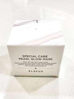Korea KLAVUU - Pearl Glow Mask 100ml