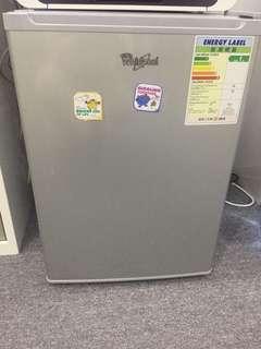 單門雪櫃 Fridge