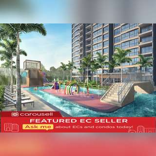 LOOKING FOR EC? (Hundred palms residences)