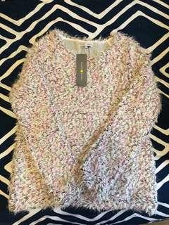 Cache Cache Knit Sweater