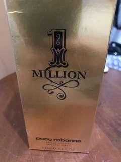 Paco rabanne 1million